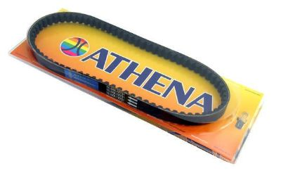 Purchase Athena Transmission Belt Fits Yamaha YE Zest 50 motorcycle in Grand Rapids, Michigan, US, for US $22.11