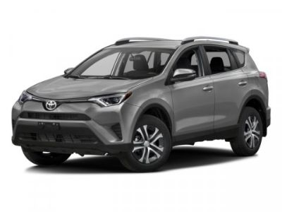 2016 Toyota RAV4 LE ()