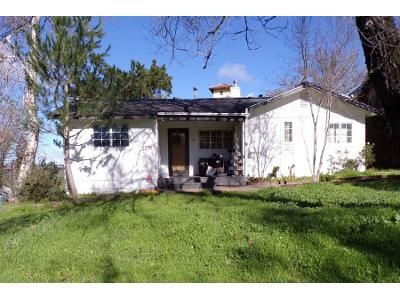 3 Bed Preforeclosure Property in Napa, CA 94558 - And 2276 Loma Heights Road
