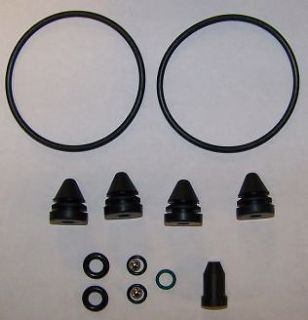 Purchase 1955 And Newer Convertible Motor Pump Seal Kit motorcycle in Punta Gorda, Florida, United States, for US $15.95