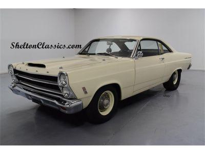 1966 Ford Fairlane On Craigslist