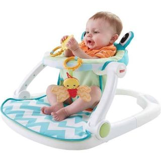 ISO: sit me up seat (not a bumbo please)