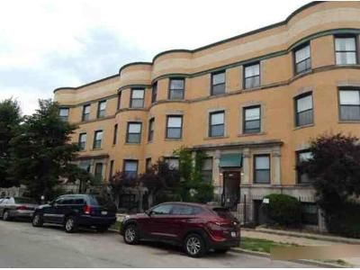 2 Bed 1 Bath Foreclosure Property in Chicago, IL 60653 - Calumet Avenue 2n