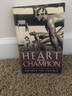 Heart of a Champion by Roger Lipe