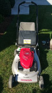 Honda Lawn Mower (Lawnmower)