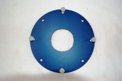 Find BRAND NEW CNC MACHINED PONTIAC 8 LUG BALANCING PLATE WHEEL DRUM WHEELS EIGHT LUG motorcycle in San Pedro, California, United States, for US $145.00