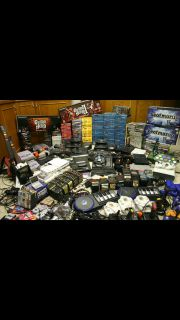 Will buy your old games snes nes gamecube n64 ps1 etc