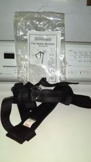 New Dr Foster &Smith Car Safety Harness