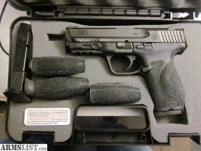 For Sale: M&P 2.0 FULLIZE 9MM