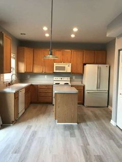 Single Family Home for rent in Germantown