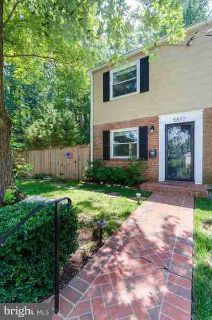 5877 Blaine Dr ALEXANDRIA Two BR, All offers due Tuesday by