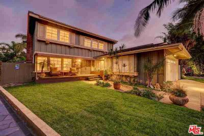 862 Burrell St Marina Del Rey Four BR, This gorgeous home is set