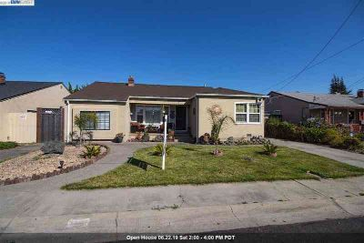 1624 139th Ave. SAN LEANDRO Three BR, Welcome to this desirable