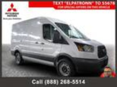 $25164.00 2018 FORD Transit with 20323 miles!