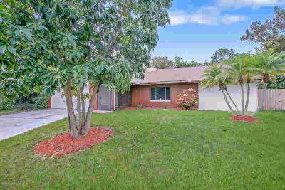 3150 Winnipeg Court Melbourne, This Four BR/Two BA home is situated