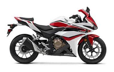 2018 Honda CBR500R Sport Motorcycles Bessemer, AL