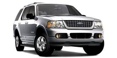 2005 Ford Explorer XLS (Not Given)