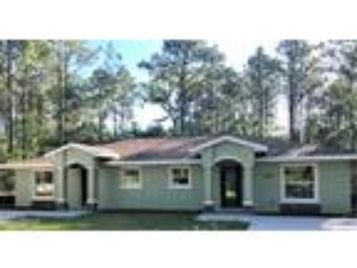 Two BR Two BA In Citrus Springs FL 34434