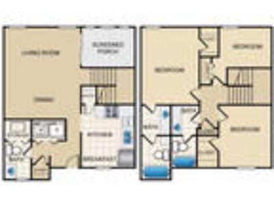 Estates 1700 - C2