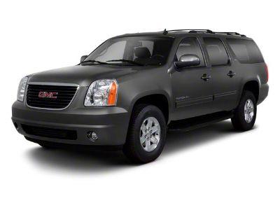 2012 GMC Yukon XL Denali (Black)