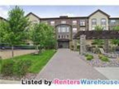Well Maintained Studio in Eden Prairie W/D in unit!!