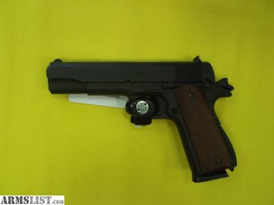 For Sale: American Tactical m1911