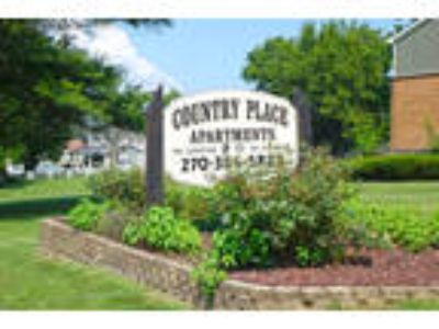 Country Place Apartments - One BR