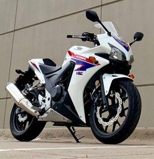 2013 Honda CBR 500R Sport Plano, TX