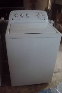 2018 LIKE NEW Kenmore HE Washer