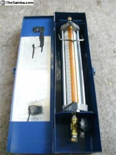 ac tool, thermal charge no. 7001
