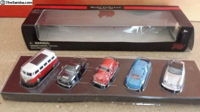 Toy Cars 1.87 Scale- 5