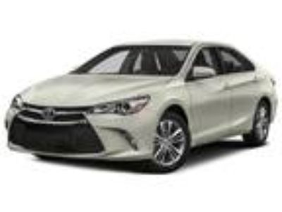 $12780.00 2017 TOYOTA Camry with 22933 miles!