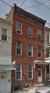 Pennsylvania   Under 10K! BRICK Row House Make an Offer