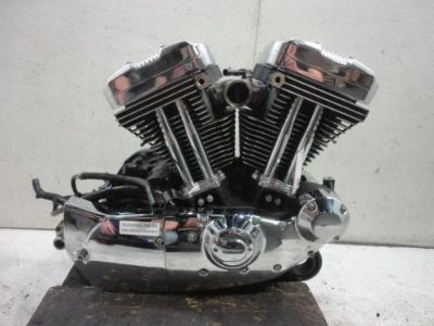 Purchase 04-06 Harley Davidson Sportster XL1200 ENGINE MOTOR TRANSMISSION motorcycle in Massillon, Ohio, United States, for US $1,895.95