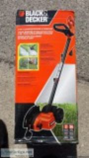 Black and Decker -in- Landscape Edger and Trencher
