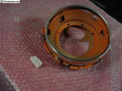 Hella Headlight Base And Sb12 Hella Ring