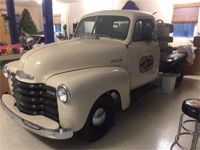 1952 Chevrolet Flatbed
