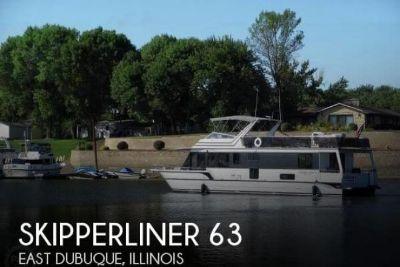 1991 Skipperliner 63