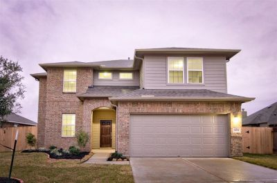 31921 McKinley Run Drive Hockley Texas 77447