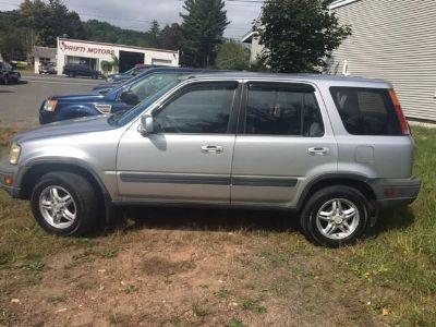 1998 Honda CR-V EX (Gray)