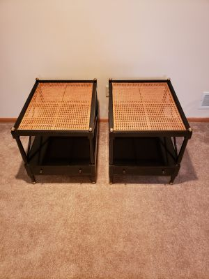 End Tables By Tomlinson