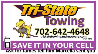 Tri State Towing & Recovery