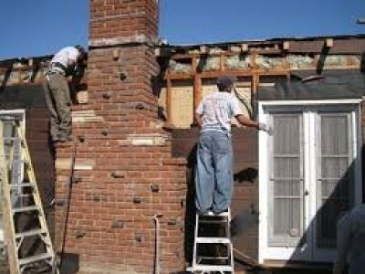★BEST VALUE -  Chimney & fire place - Demo / remove - G.C.