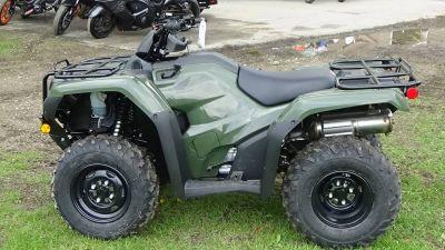 2019 Honda FourTrax Rancher 4x4 ATV Utility Bennington, VT