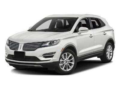 2017 Lincoln MKC Select (BLACK)