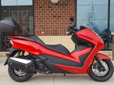 2014 Honda Forza 250 - 500cc Scooters Saint Charles, IL