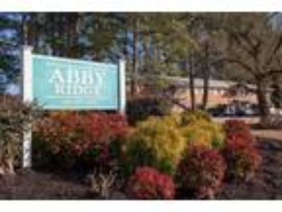 Abby Ridge Apartments - Two BR