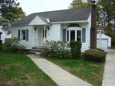 3 Bed 1 Bath Foreclosure Property in South Glens Falls, NY 12803 - Spruce St