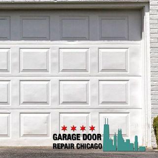 Garage Door Openers Chicago, IL