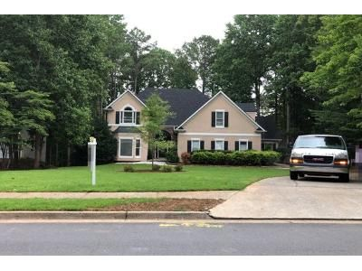 5 Bed 4.5 Bath Preforeclosure Property in Woodstock, GA 30189 - Eagle Watch Dr